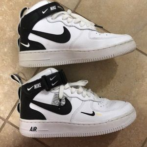 Nike Shoes - Nike High Tops